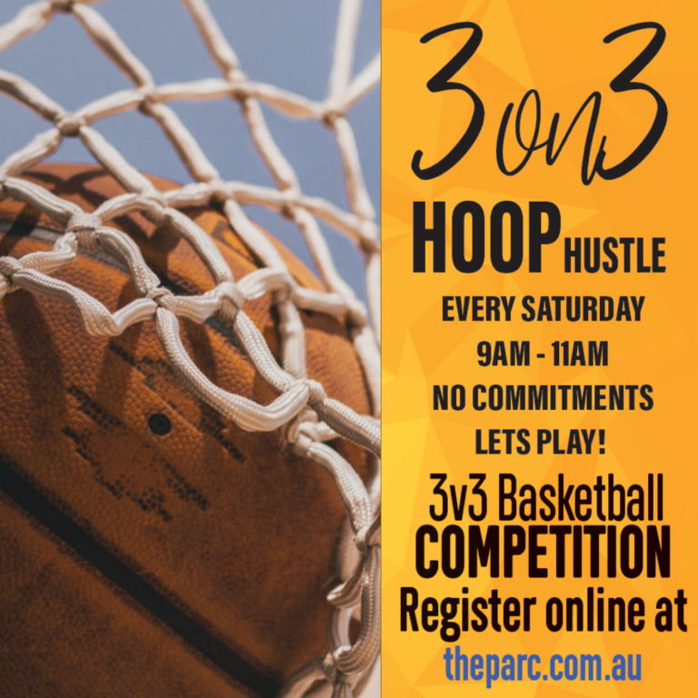 3v3 basketball image